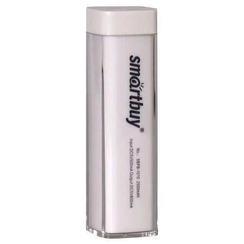 Купить Аккумулятор SmartBuy EZ-BAT, 2000 mAh белый