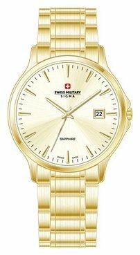 Наручные часы Swiss Military by Sigma SM501.411.17.101