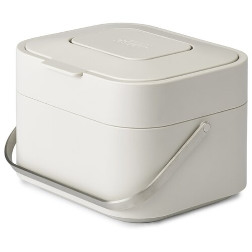 Фото - Контейнер Joseph Joseph Stack 4 Food Waste Caddy, 4 л белый michael westendorf l food waste to animal feed