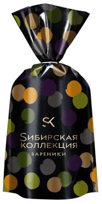 Сибирская Коллекция Вареники сладкие с творогом 700 г