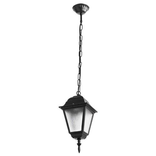 Arte Lamp Уличный светильник Bremen A1015SO-1BK цена 2017