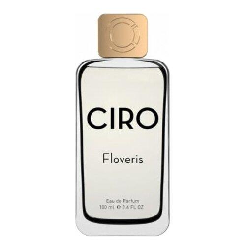 Купить Парфюмерная вода Ciro Floveris, 100 мл