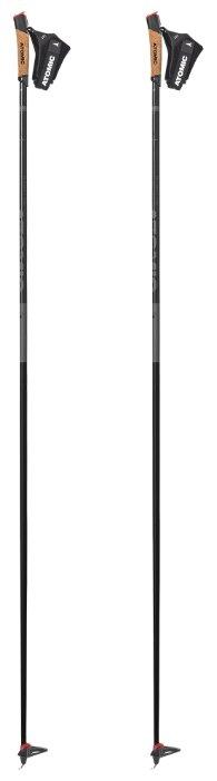 Лыжные палки ATOMIC Pro Carbon QRS