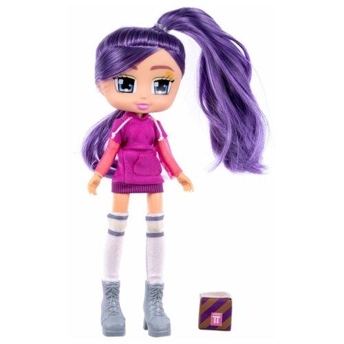 Купить Кукла 1 TOY Boxy Girls Willow, 20 см, Т16633, Куклы и пупсы