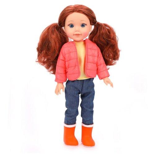 Кукла Mary Poppins Модные сезоны Мия Осень, 38 см, 451281