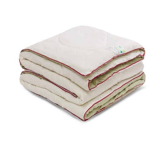 Одеяло Sortex Natura Руно, всесезонное, 200 х 220 см (бежевый)