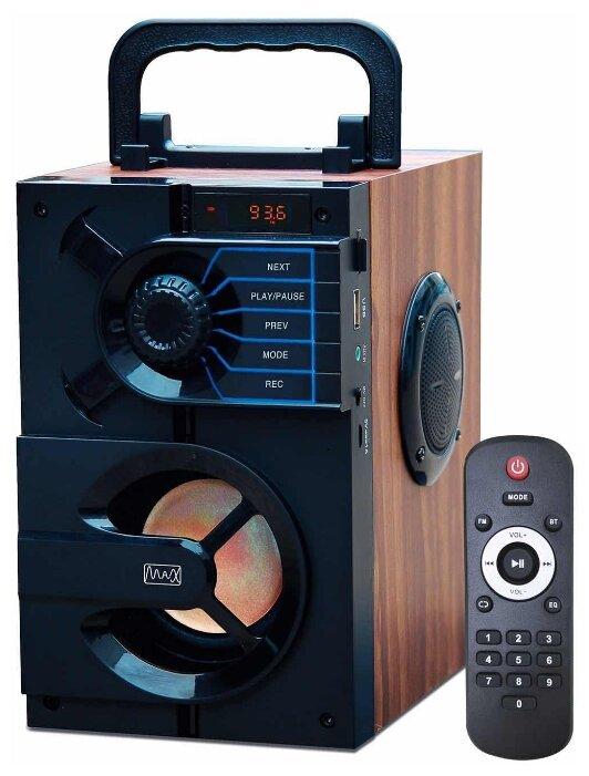 Портативная акустика Max MR 440