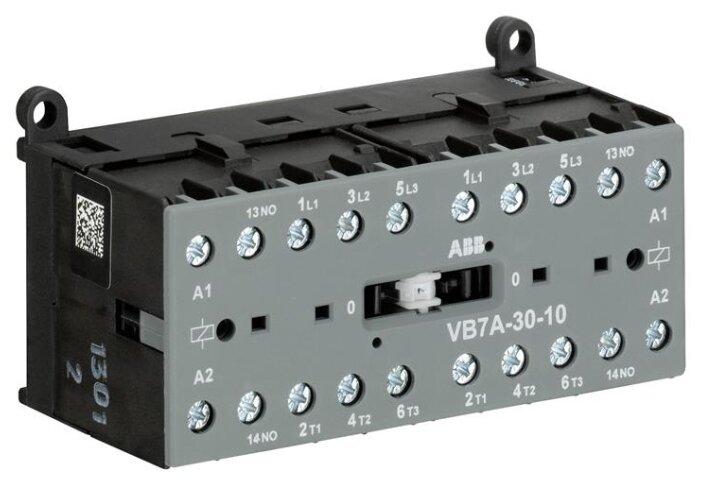 Контакторный блок/ пускатель комбинированный ABB GJL1311911R8104