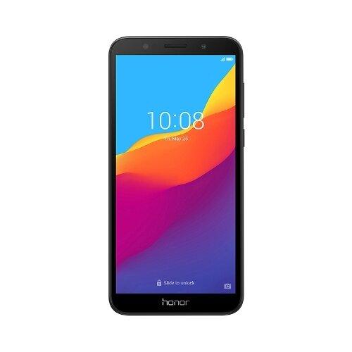 Смартфон HONOR 7A Prime черный смартфон honor 7a prime 2 32gb blue