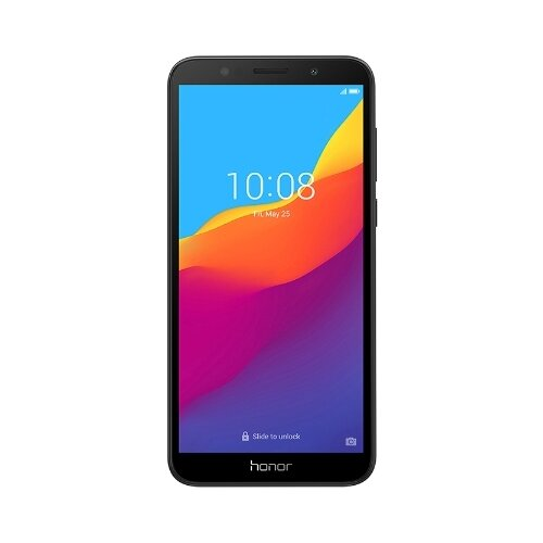 Смартфон HONOR 7A Prime черный смартфон