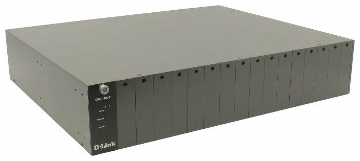 Шасси D-link DMC-1000