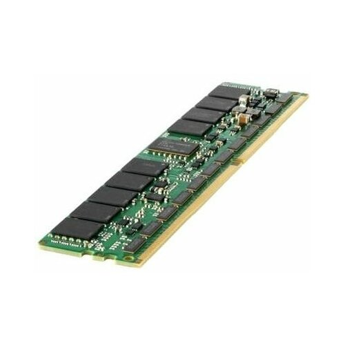 Купить Оперативная память Hewlett Packard Enterprise DDR4 2133 (PC 17000) DIMM 288 pin, 8 ГБ 1 шт. 782692-B21