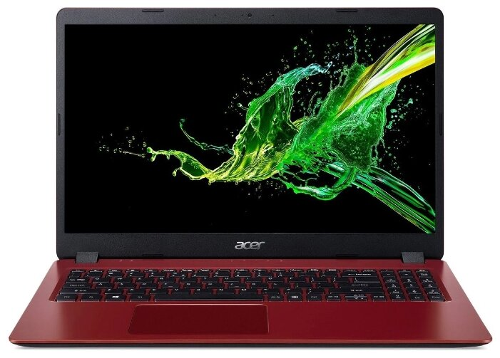 Ноутбук Acer ASPIRE 3 (A315-54K)