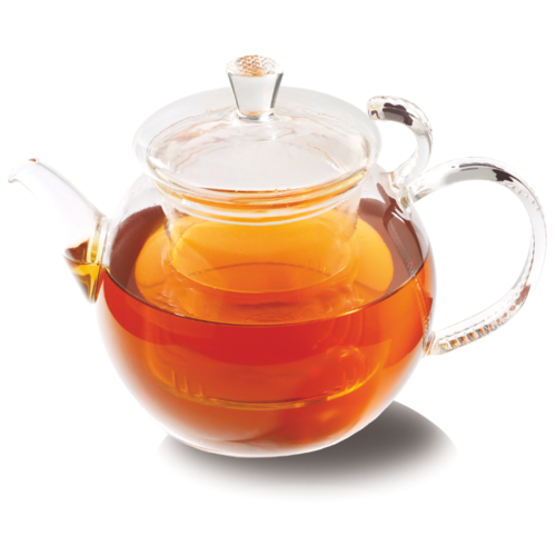 Vitax Заварочный чайник Tonbridge VX-3207 0,8 л, прозрачный