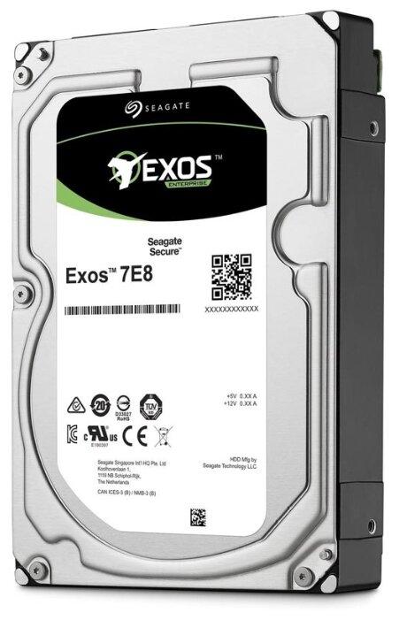 Жесткий диск Seagate 6 TB ST6000NM002A фото 1