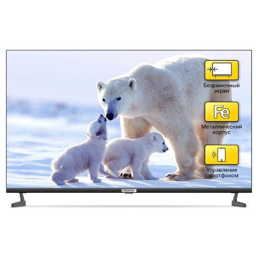 Фото - Телевизор Polarline 43PL52STC-SM 43 (2019) черный телевизор polarline 50pu52tc sm 50 2019 черный