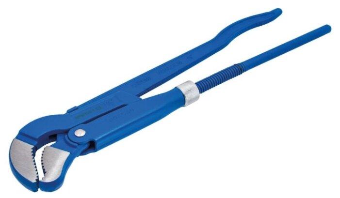 Ключ трубный рычажный Norgau NPW100 074225015