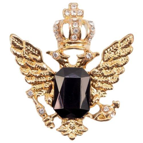 цена на OTOKODESIGN Брошь Корона с крыльями 50627