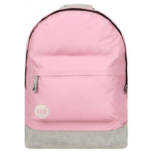 Рюкзак mi pac Classic 17 (rose/grey) недорого