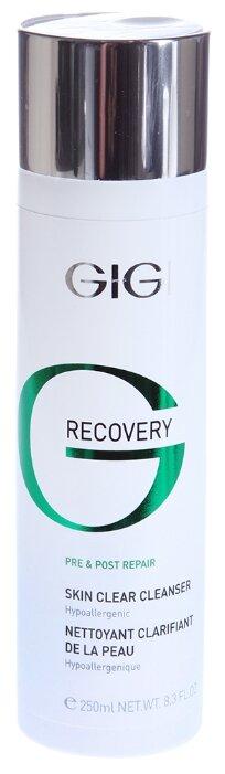 Gigi гель для бережного очищения Recovery