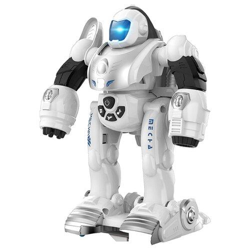 Фото - Робот-трансформер Zhorya Деформер ZYB-B3118 белый радиоуправляемый робот zhorya интерактивный белый кот 2059