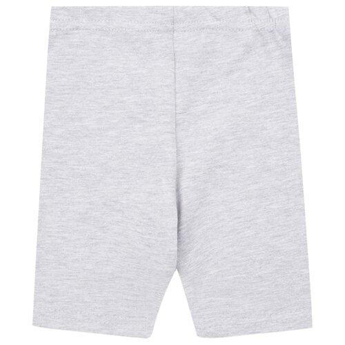 Купить Шорты Leader Kids размер 128, серый меланж