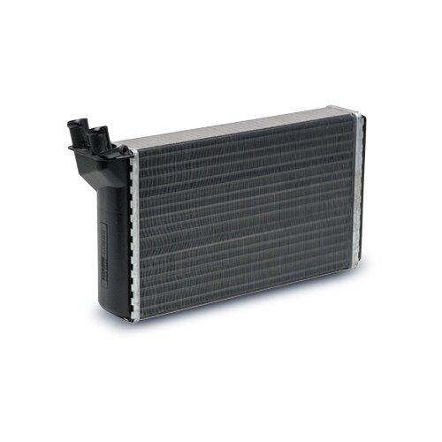 Радиатор отопителя Luzar LRh 0110