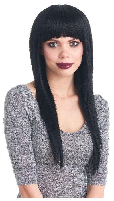 Парик женский искусственные волосы на резинках VIP-PARIK Kriss