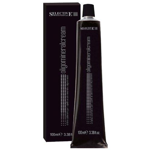 Selective Professional Oligomineral крем-краска для волос, 8.00 P светлый блондин плюс, 100 мл недорого