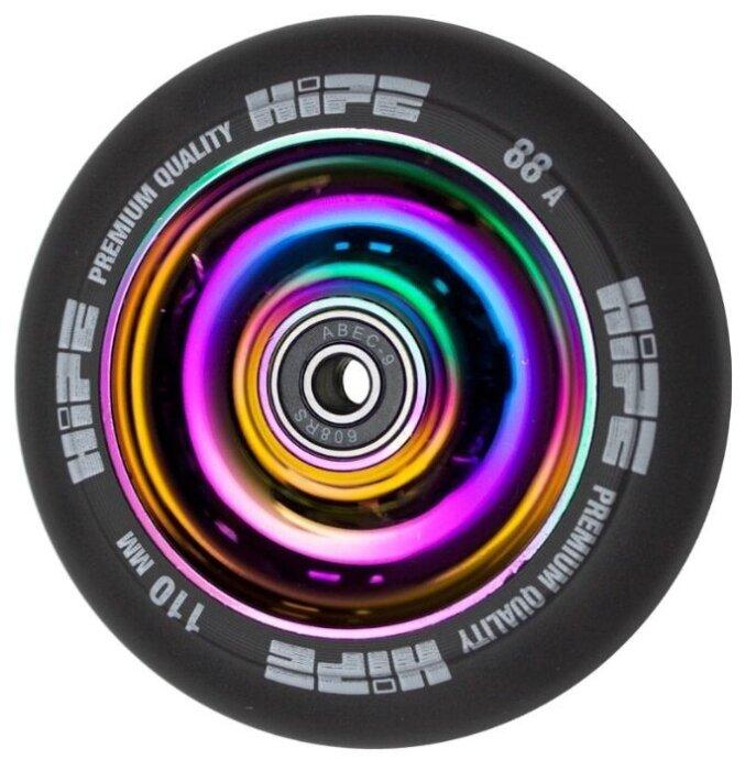 Колесо для самоката Hipe Solid 110 мм