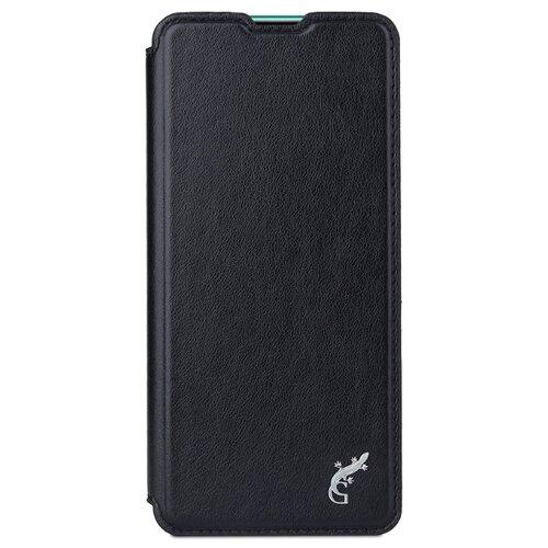 Чехол G-Case Slim Premium для Huawei P30 Pro (книжка) черныйЧехлы<br>