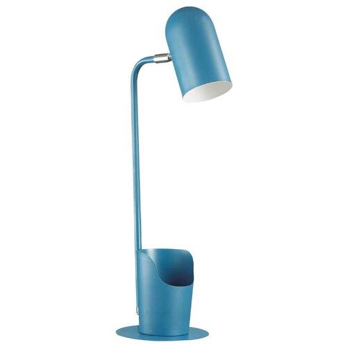Настольная лампа Lumion Ejen 3690/1T, 40 Вт настольная лампа lumion ejen 3688 1t серая e27 40w 220v