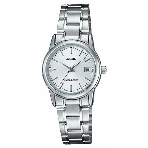 Наручные часы CASIO LTP-V002D-7A casio ltp 1275d 7a