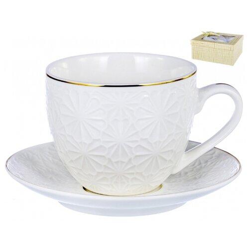 Чайная пара Balsford Грация, 220 мл