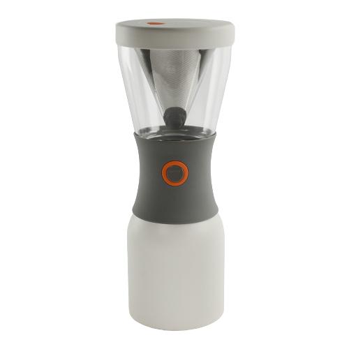 Капельная кофеварка Asobu Cold Brew (1 л), белый