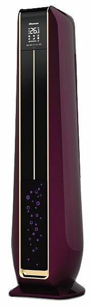 Колонный кондиционер Hisense KFR-50LW/A8V891P-A1