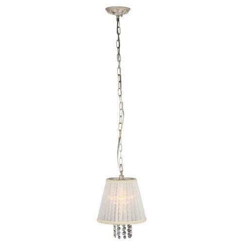 Светильник Omnilux OML-30006-01, E14, 40 Вт подвесной светильник omnilux oml 62303 05 e14 40 вт