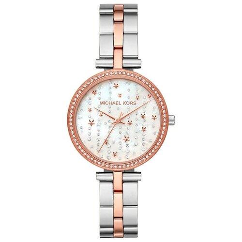 Наручные часы MICHAEL KORS MK4452 michael kors часы michael kors mk8536 коллекция gage