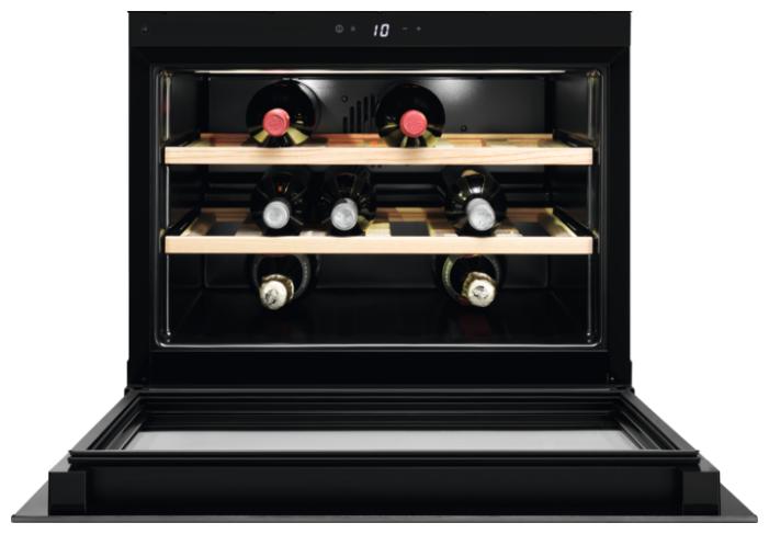 Встраиваемый винный шкаф Electrolux KBW5X