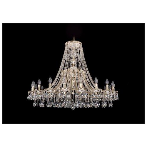 Люстра Bohemia Ivele Crystal 1771 1771/20/410/A/GW, E14, 800 Вт люстра bohemia ivele 1771 20 410 c gw sh13 160