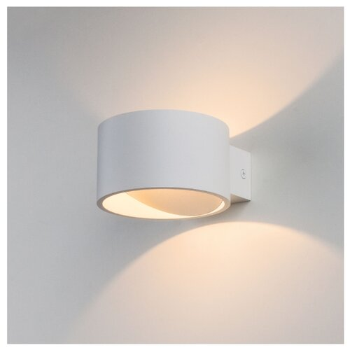 Настенный светильник Elektrostandard Coneto MRL LED 1045, 6 Вт настенный светильник elektrostandard cooper neo led светодиодный mrl led 7w 1003 ip20 7 вт