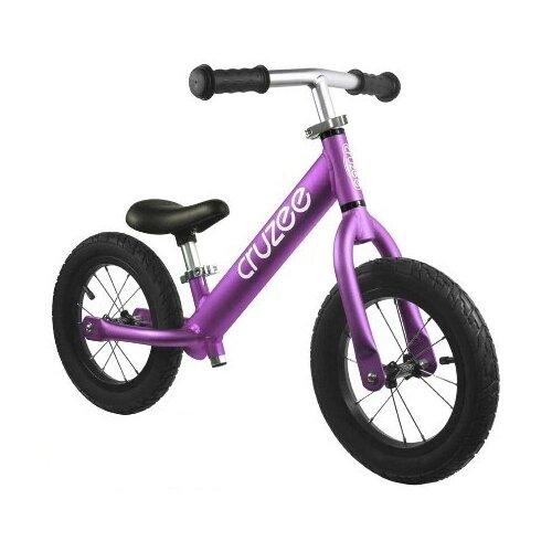 Беговел Cruzee Ultralite Air, фиолетовый