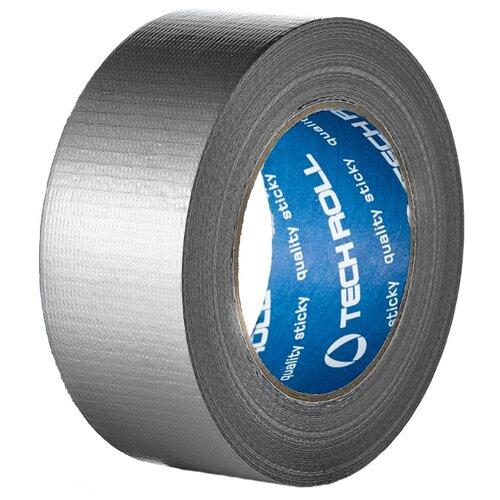 Клейкая лента универсальная TechRoll 059107682114, 48 мм x 50 м клейкая лента универсальная folsen 51044850 48 мм x 50 м