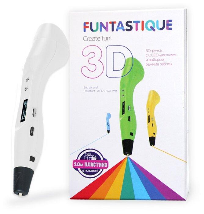 3D-ручка Funtastique ONE фото 1
