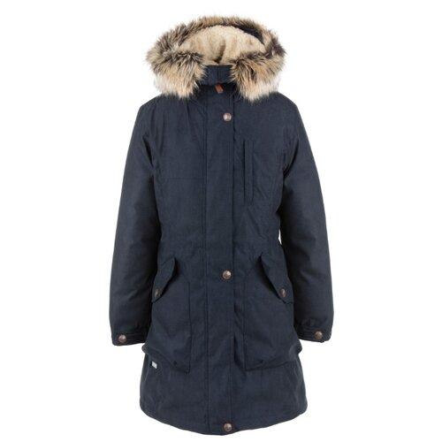 Купить Парка KERRY Polar K20461 размер 170, 00229 синий, Куртки и пуховики