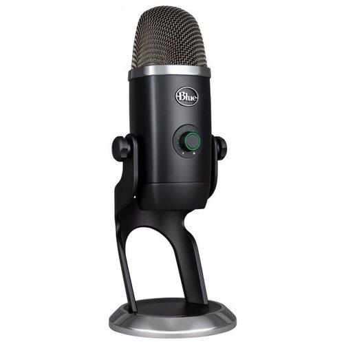 Микрофон Blue Yeti X
