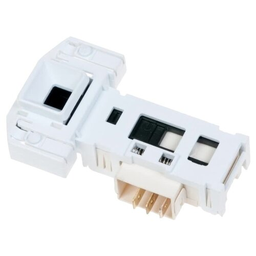 Устройство блокировки люка (УБЛ) ROLD для стиральной машины Bosch (Бош), Siemens (Сименс)
