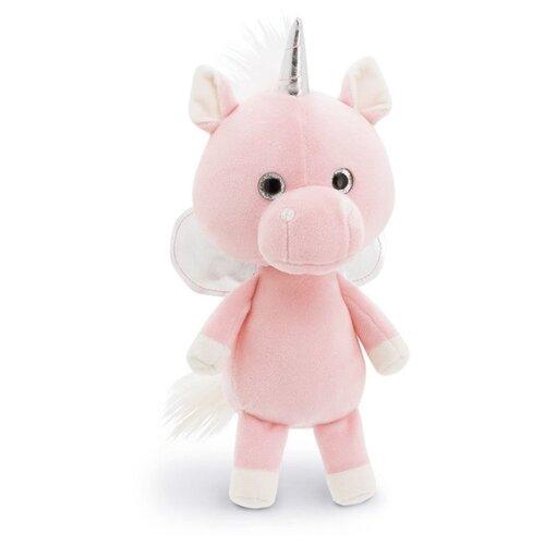 Купить Мягкая игрушка Orange Toys Mini Twini Единорожек розовый 20 см, Мягкие игрушки