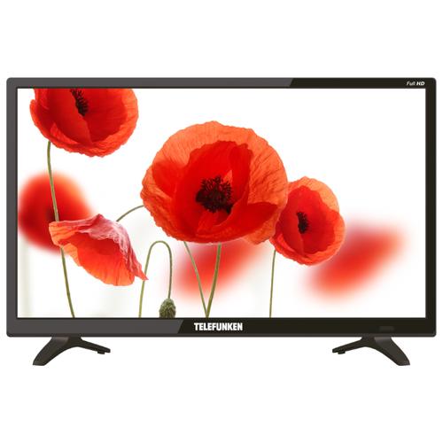 Купить Телевизор TELEFUNKEN TF-LED22S53T2 21.5 (2019) черный