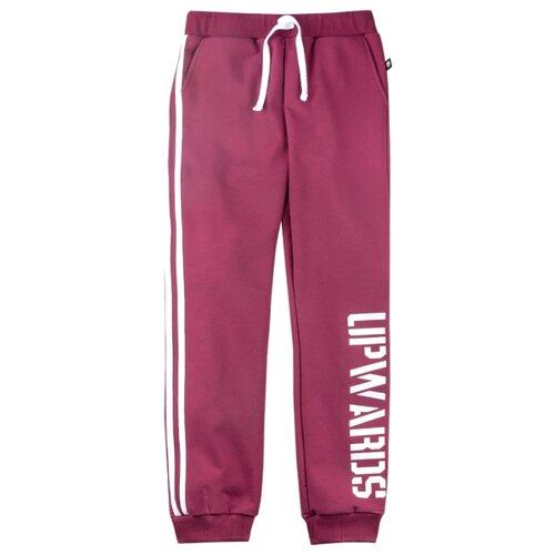 Купить Спортивные брюки Bossa Nova размер 134, фуксия, Брюки